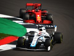 Formula One is returning to Portugal (Bryn Lennon/PA)