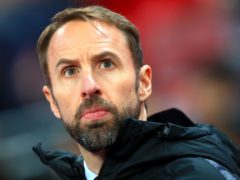 England manager Gareth Southgate says Britain would be 'well placed' to host Euro 2020 if UEFA has rethink on using 12 host cities across Europe (Mike Egerton/PA Images).