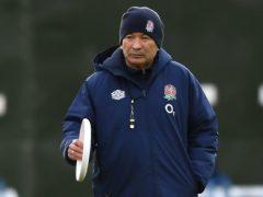 Eddie Jones' position as England head coach is under threat (Alex Davidson/PA)