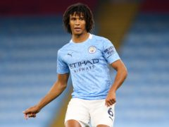 The return of Nathan Ake means Manchester City have a fully-fit squad available this weekend (Alex Livesey/PA)