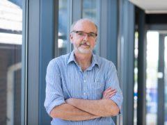Professor Andrew J Pollard (Oxford University/PA)