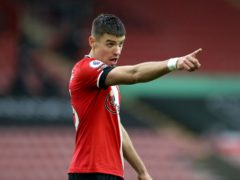 Southampton defender Jan Bednarek has called for more courage from the players to help break a run of nine matches without a win (Naomi Baker/PA)