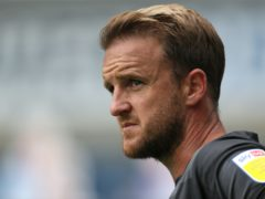 Veteran James Coppinger earned Doncaster a point (Richard Sellers/PA)