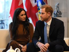 Buckingham Palace say issues raised by Duke and Duchess of Sussex are being taken seriously (Finnbarr Webster/PA)