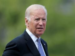 Joe Biden maintains 'unequivocal' support for the Belfast Agreement, a White House spokeswoman said (Niall Carson/PA)