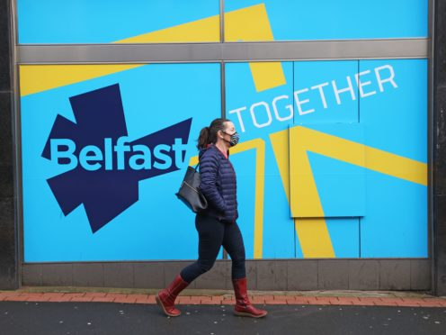 The phased plan to take Northern Ireland out of lockdown is understood to focus on nine areas (Liam McBurney/PA)