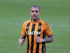 Josh Magennis could return for Hull (Richard Sellers/PA)