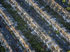 The Scottish Government has published a new 20-year housing strategy (Victoria Jones/PA)