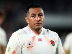 Mako Vunipola says there are no untouchables in the England team (Adam Davy/PA)