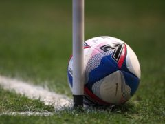 The U's chalked up a fifth straight league win (David Davies/PA)