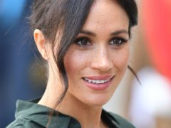 The Duchess of Sussex has been accused of bullying royal staff in a newspaper report (Dominic Lipinski/PA)