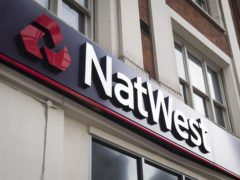 The City watchdog has launched criminal proceedings against NatWest Group (Matt Crossick/PA)