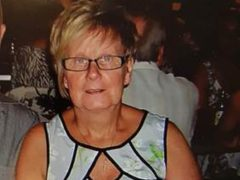 Ruth Williams was strangled to death in Cwmbran, south Wales, on March 28 last year (Gwent Police/PA)