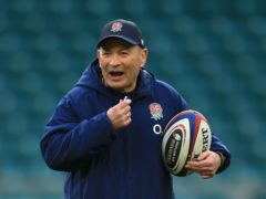 England head coach Eddie Jones says his players are working on improving their discipline (Adam Davy/PA Images).