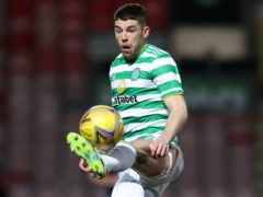 Celtic will bounce back after their title loss says Ryan Christie (Jeff Holmes/PA)