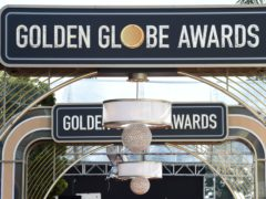 The Golden Globes (Jordan Strauss/Invision/AP)
