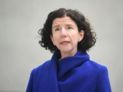 """Shadow chancellor Anneliese Dodds has accused the Government of """"furiously trying to manage expectations down"""" over its post Brexit trading arrangements for financial services (Victoria Jones/PA)"""
