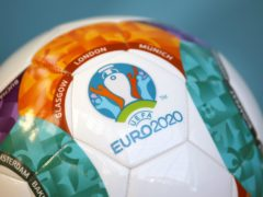 England are ready to host more Euro 2020 matches if required (Jane Barlow/PA)