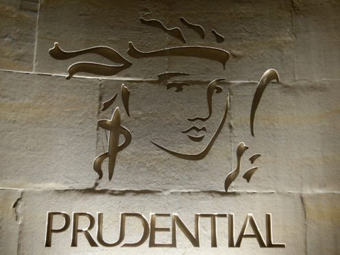 Prudential will part ways with its US unit later this year (Dominic Lipinski/PA)
