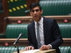 There were £4 billion of extra cuts to public spending in the Chancellor's Budget, according to the IFS (UK Parliament/Jessica Taylor)