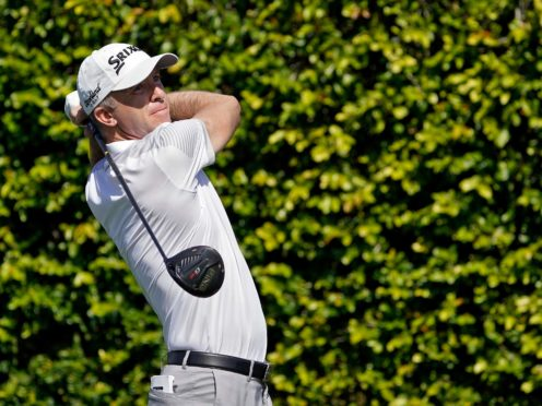 Scotland's Martin Laird is seeking a second victory in the Arnold Palmer Invitational (John Raoux/AP)