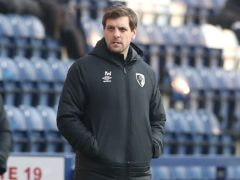 Jonathan Woodgate was left frustrated (Martin Rickett/PA)