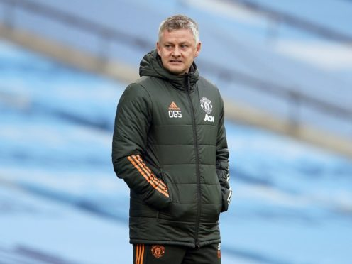 Ole Gunnar Solskjaer believes his team now has 'more personality' (Dave Thompson/PA)