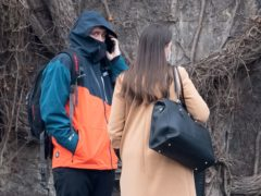 Matthew Topham admitted causing death by careless driving (Joe Giddens/PA)