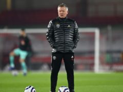 Chris Wilder left Sheffield United by mutual consent on March 14 (Shaun Botterill/PA)