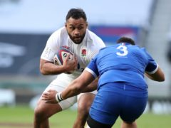 Billy Vunipola believes England's win over France can act as a springboard (David Davies/PA)