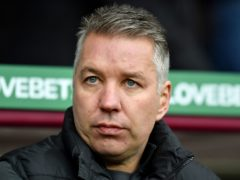 Peterborough manager Darren Ferguson was fuming after his side's draw (Anthony Devlin/PA)