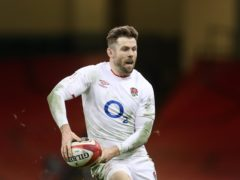 Elliot Daly has been recalled at outside centre by England (David Davies/PA)