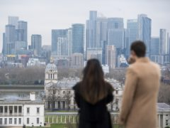Savers were left with £237 million trapped in London Capital and Finance when it collapsed (Kirsty O'Connor/PA)