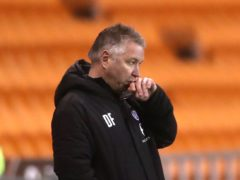 Darren Ferguson wants Peterborough to go back to basics (Martin Rickett/PA)