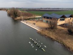 Cambridge University Boat Club crews will be on familiar water against rivals Oxford (Joe Giddens/PA)