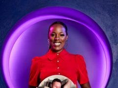 Yolanda left Channel 4 reality series The Circle (Channel 4)