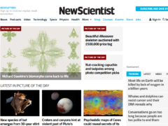 DMGT has bought New Scientist for £70 million (Screengrab/PA)