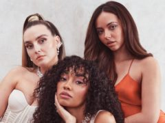 Little Mix (Glamour/Aitken Jolly/PA)