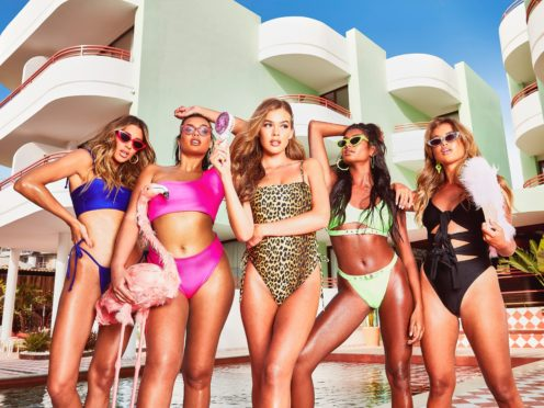 Boohoo has reacted to reports it could face a US import ban (Boohoo/PA)