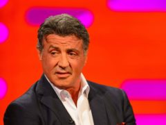 Sylvester Stallone is not a member of Donald Trump's private club in Florida, a representative for the actor has said (Dominic Lipinski/PA)