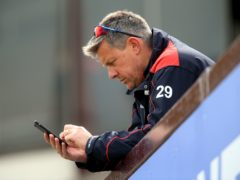 The cricket world will not be updating social media this weekend (Mike Egerton/PA)
