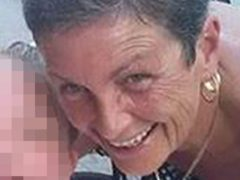 Custody officer Lorraine Barwell was fatally attacked by a prisoner she was escorting (Family handout/PA)