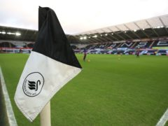 Swansea will take a stance against online abuse and discrimination by not posting any social media content for seven days (Nigel French/PA)