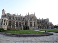 The chapel is a place of worship for the sovereign and the royal family, and is often at the heart of royal events (Chris Jackson/PA)
