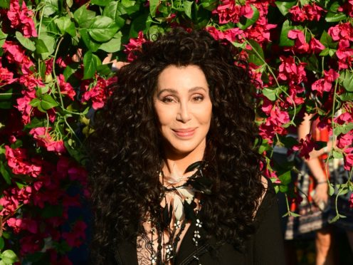 Cher has called on Britney Spears' father to step down from his controversial role overseeing her finances (Ian West/PA)