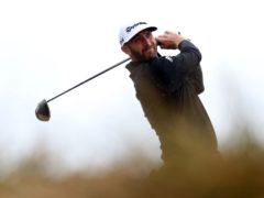 Dustin Johnson has had just a few months to enjoy being Masters champion (David Davies/PA)