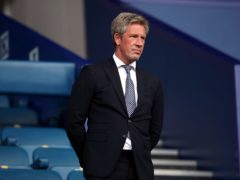 Everton director of football Marcel Brands has signed a three-year contract extension
