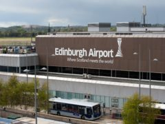 The chief executive of Edinburgh Airport has laid out his 'asks' of the new Scottish Government (Edinburgh Airport/PA)