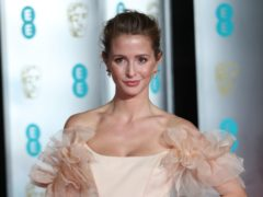 Millie Mackintosh (Jonathan Brady/PA)