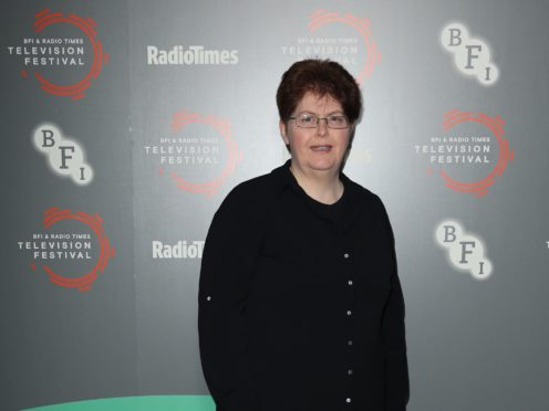 Sally Wainwright also writes Happy Valley and Last Tango In Halifax (Isabel Infantes)